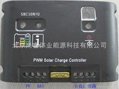 市电互补控制器