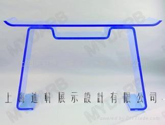 展示架-亚克力系列 5