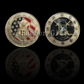 Zinc Alloy Coin