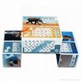 advertising magic cube magic concept magic calendar promotion gift 2