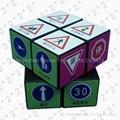2x2 advertising magic cube puzzle cube