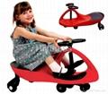 Baby Swing Car 1