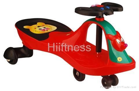 Baby Swing Car 2