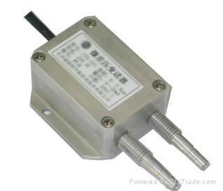 微差壓變送器 1