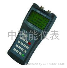 手持式超声波流量计价格 1