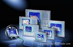 SIEMENS SIAMATC  PLC Touch Panel Cable 6AVA series  PLC