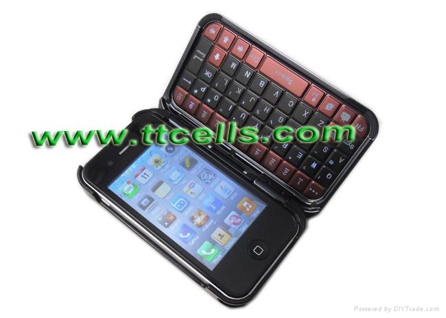 Dapeng T7000  WIFI TV dual sim cards Quadband phone JAVA External luxury full-ke 2