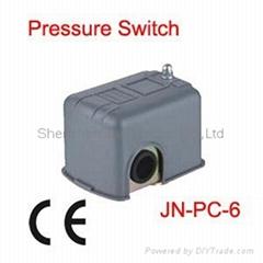 Auto pressure switch JN-PC-6