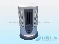 負離子空氣淨化器