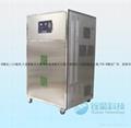 天津100-300g克臭氧消毒