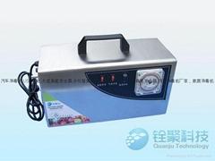 温州档案室臭氧消毒机