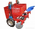 Potato seeder(Disc type)
