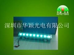 大功率9瓦led洗墙灯
