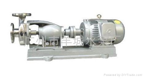 SG粗顆粒耐腐蝕離心泵|不鏽鋼離心泵|離心泵 1
