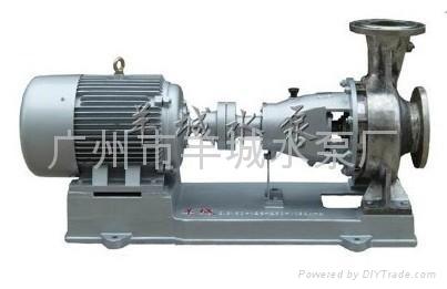 SG粗顆粒耐腐蝕離心泵|不鏽鋼離心泵|離心泵 2