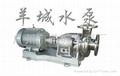SG粗顆粒耐腐蝕離心泵|不鏽鋼離心泵|離心泵 3