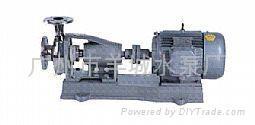SG粗顆粒耐腐蝕離心泵|不鏽鋼離心泵|離心泵 4