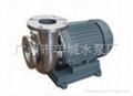 不鏽鋼渦流式同軸抽水泵|渦流泵|抽水泵 1