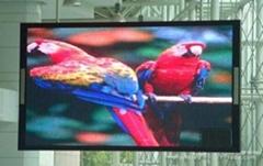 西安戶外LED電子顯示屏