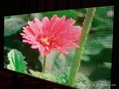 專業生產LED電子大屏幕