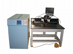 仪表电器不锈钢自动激光焊接机