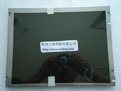 供應友達AUO6.5寸工規液晶屏-G065VN01 V2