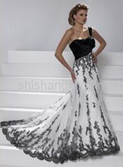 時尚婚紗2