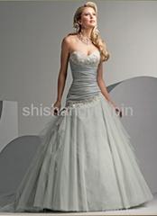 時尚婚紗7