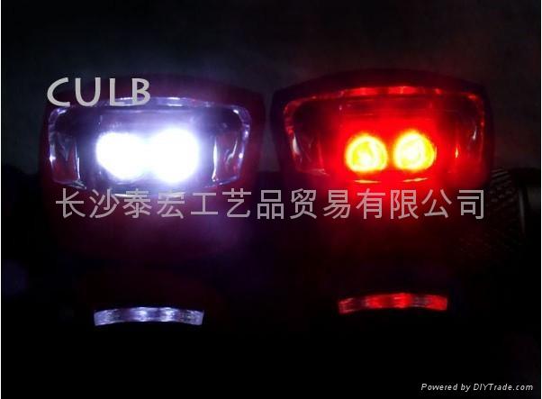Frog Eye Led Bicycle Lights China Manufacturer Led