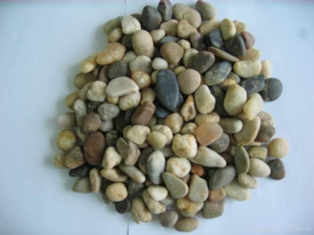 卵石滤料 1