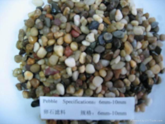 卵石滤料 5
