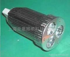 3*3w 射燈 led