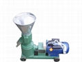 Fowl Feed Pellet Machine