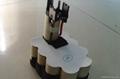 深圳伟之冠镍氢直流电动工具电池 2