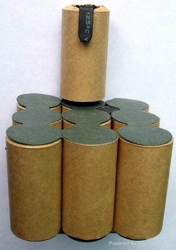 深圳伟之冠镍氢直流电动工具电池 3