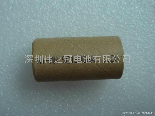 深圳伟之冠镍氢直流电动工具电池SC3000-14.4V 4