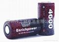 深圳伟之冠镍氢直流电动工具电池SC3000-14.4V 5
