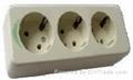 extension socket 4