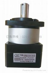 台湾CBT行星式减速机