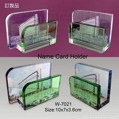Name Card Holder-W7021