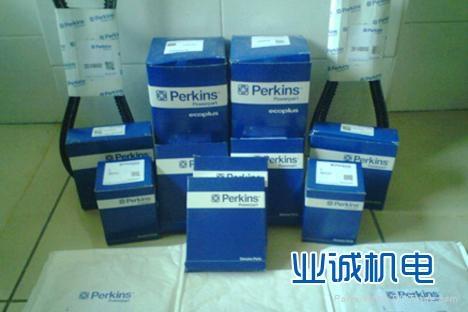 珀金斯Perkins柴油發電機配件耗材 1
