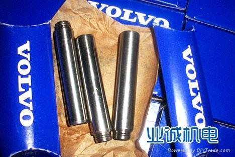 沃爾沃VOLVO柴油發電機配件耗材 1
