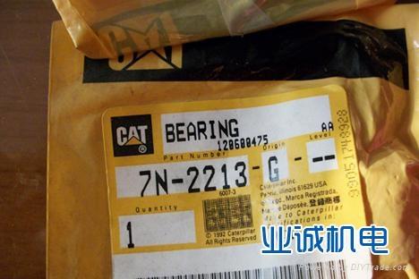 卡特CAT柴油發電機配件耗材 1