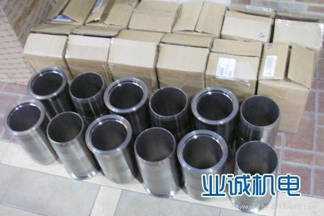 奔馳MTU柴油發電機配件耗材 1