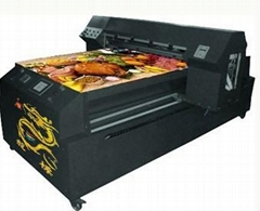 广州标牌  打印机