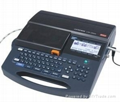 LM-390A/PC線號打印機