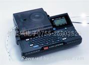 美克斯MAX線號印字機