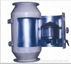 管道式永磁除鐵器