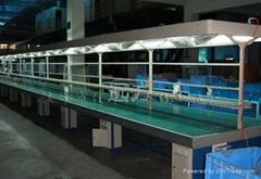珠海組裝線珠海生產線
