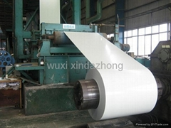 xindazhong PPGI,pre-painted galvanized steel coil